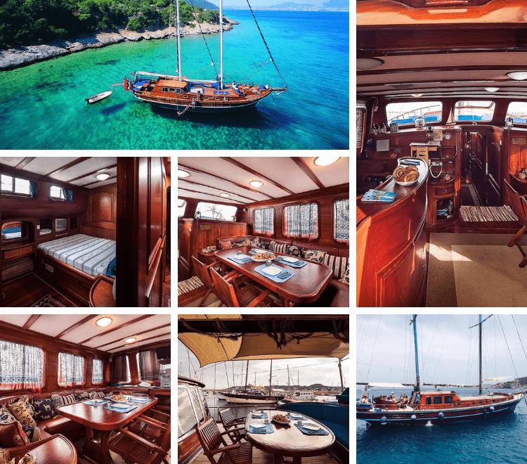 Ischia deluxe room overwater, diverse le opzioni combinabili con il pernottamento a bordo per rendere il soggiorno semplicemente magico