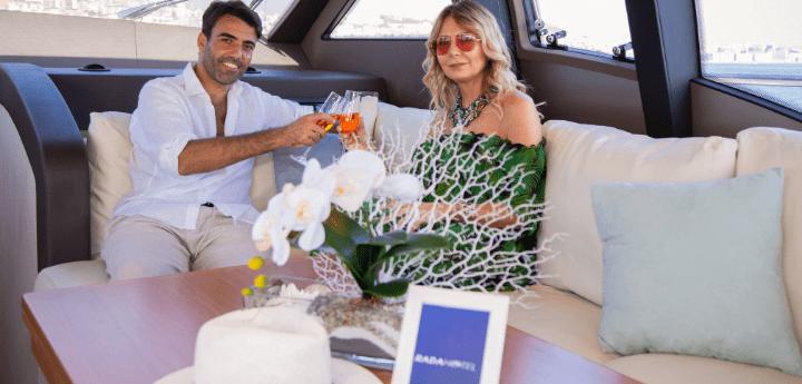 Luxury experience, a Napoli una notte in yacht. La struttura alberghiera che punta a spingere in Italia il concetto di hotel galleggiante