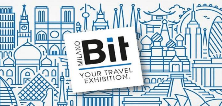 Borsa del turismo, fiera Milanocity, è la giusta occasione dove potrete toccare con mano l'innovativa proposta RADAHOTEL