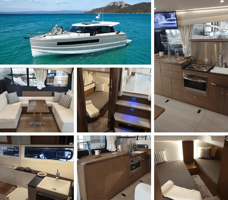 Capri city break in yacht un weekend esclusivo
