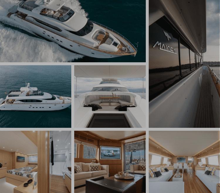 Capri city break in yacht. Un weekend esclusivo in yacht nel cuore del turismo campano. Una vacanza in barca con 1 notte tutto compreso.