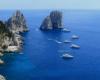 Capri in barca e luxury yacht i posti più belli per fare il bagno. Con la flotta di yacht e catamarani di RadaHotel è ancora più bello.